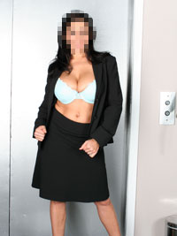 Businesslady sucht Sex